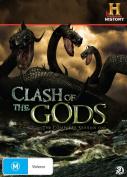 Clash of the Gods [Region 4]