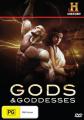Gods and Godesses [Region 4]