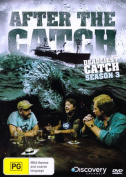 Deadliest Catch [Region 4]