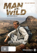 Man Vs Wild  The Last Frontier [Region 4]