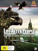 Life After People [Region 4]