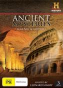 Ancient Mysteries [Region 4]