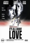 It's All About Love [Region 4]
