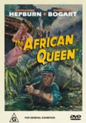 The African Queen [Region 4]