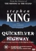 Quicksilver Highway - Ste phen King [Region 4]