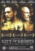 City of Ghosts [Region 4]