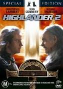 Highlander 2 -: Bonus Disc [2 Discs] [Region 4] [Special Edition]