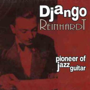 Pioneer of Jazz Guitar