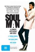 SOUL MAN [Region 4]