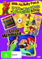Little Mermaid  [Region 4]