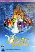 The Swan Princess [Region 4]