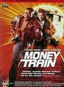 Money Train [Region 4]