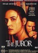 The Juror [Region 4]