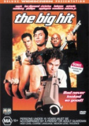 The Big Hit [Region 4]