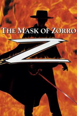 Mask Of Zorro  The - C.E.