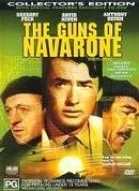 Guns Of Navarone  The