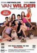 Van Wilder: Party Liaison [Region 4]