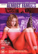 Almost Famous [Region 4]