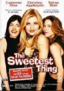 The Sweetest Thing [Region 4]