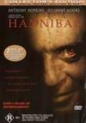 Hannibal - Bonus Disc [2 Discs] [Region 4]