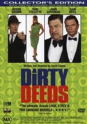 Dirty Deeds [Region 4]