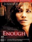 Enough: Collector's Edition