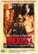 Once Upon a Time In Mexico  [Region 4]