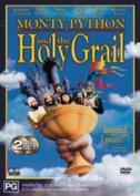 Monty Python And The Holy Grail - Bonus Disc [2 Discs] [Region 4]