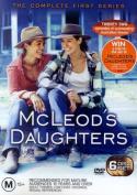 Mcleod's Daughters - Complete First Season [6 Discs] [Region 4]