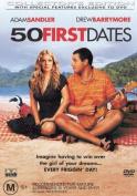50 First Dates [Region 4]