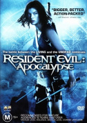 Resident Evil: Apocalypse [Region 4]