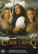 Curse Of The Ring  [2 Discs] [Region 4]