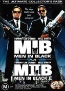 Men in Black / Men in Black II  [Region 4]