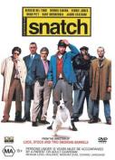Snatch [Region 4]