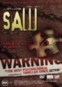 Saw [Region 4]