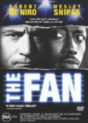 The Fan [Region 4]