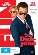 Fun With Dick And Jane  [Region 4]