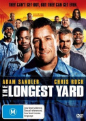 The Longest Yard  [Region 4]