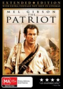 The Patriot (2000)  [Region 4]