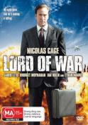 Lord Of War [Region 4]