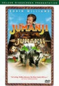 Jumanji - Deluxe Edition [Region 4]