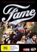 Fame - Complete First Season [4 Discs] [Region 4]