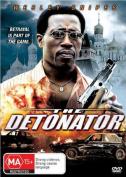 The Detonator [Region 4]