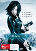 Underworld: Evolution [Region 4]