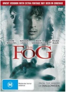 The Fog (2005) (Uncut Version)