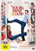 Yours Mine & Ours [Region 4]
