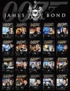 Ultimate James Bond  DVD Collectors Hardcase