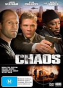 Chaos [Region 4]