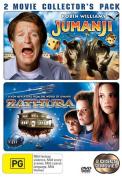 Jumanji / Zathura