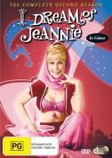 I Dream of Jeannie: Season 2 [Region 4]